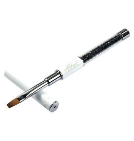 Abstract Abstract Deluxe Gel brush #6 Flat