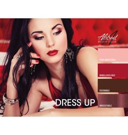 Abstract® Abstract Brush n' Color Dress Up collection