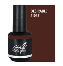 Abstract® Abstract Brush n' Color 15 ml Desirable