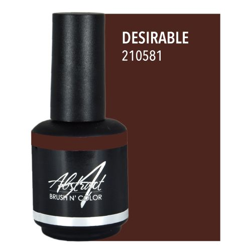 Abstract Brush N' Color 15 ml Desirable