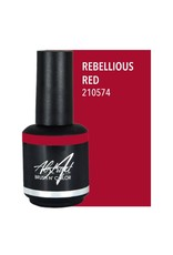 Abstract Brush N' Color 15 ml Rebellious Red