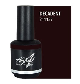 Abstract® Abstract Brush n' Color 15 ml Decadent