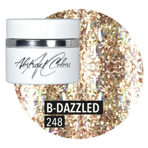 Abstract Colorgel 5 ml B-Dazzled CG248