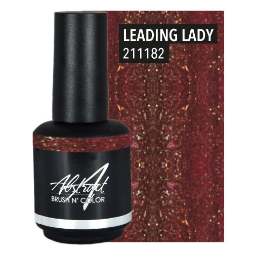 Abstract Abstract Brush n' Color 15 ml Leading Lady