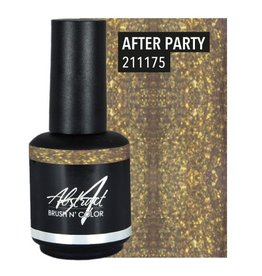 Abstract® Brush N' Color 15 ml After Party