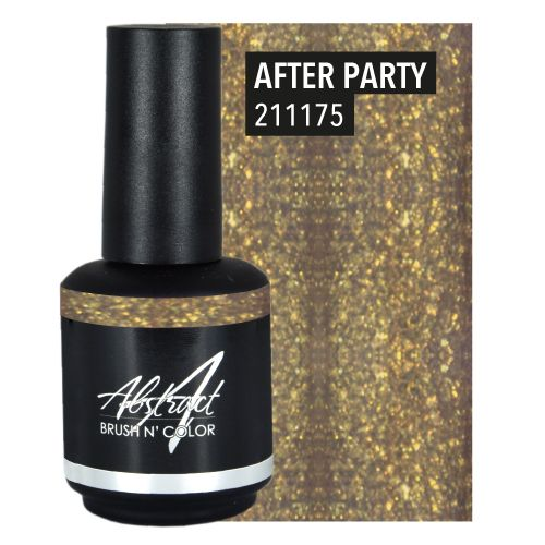 Abstract Brush N' Color 15 ml After Party