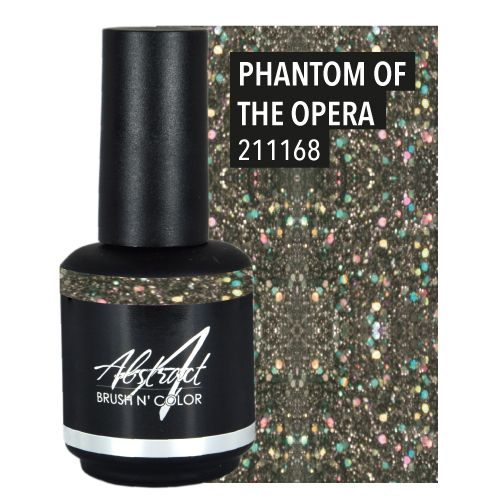 Abstract® Brush N' Color 15 ml Phantom of the Opera