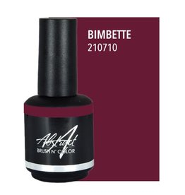 Abstract® Abstract Brush n' Color 15 ml Bimbette
