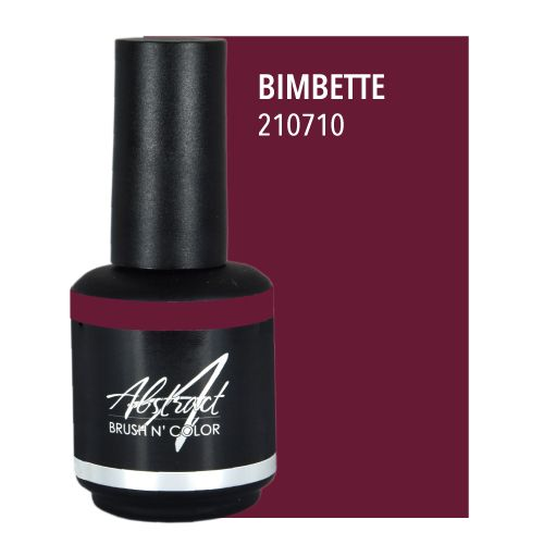 Abstract Abstract Brush n' Color 15 ml Bimbette