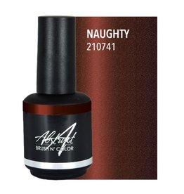 Abstract Abstract Brush n' Color 15 ml Naughty
