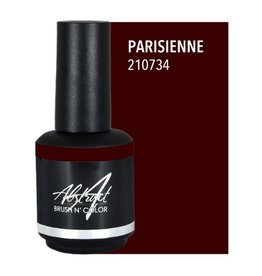 Abstract Abstract Brush n' Color 15 ml Parisienne
