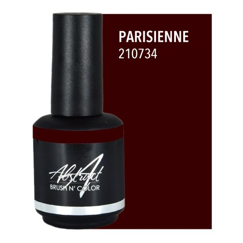 Abstract® Abstract Brush n' Color 15 ml Parisienne