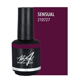 Abstract Abstract Brush n' Color 15 ml Sensual