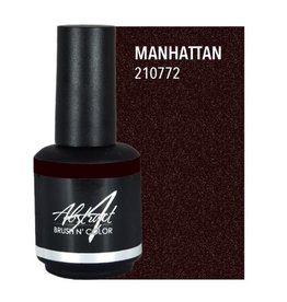Abstract Abstract Brush n' Color 15 ml Manhattan