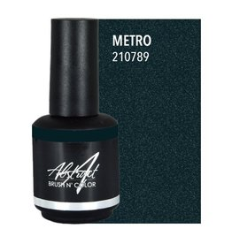 Abstract Abstract Brush n' Color 15 ml Metro