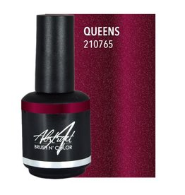 Abstract® Brush N' Color 15 ml Queens