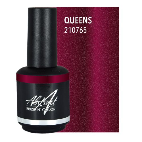 Abstract Brush N' Color 15 ml Queens