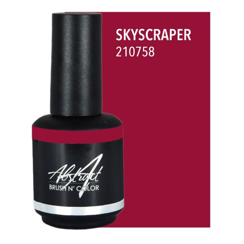 Abstract Abstract Brush n' Color 15 ml Skyscraper