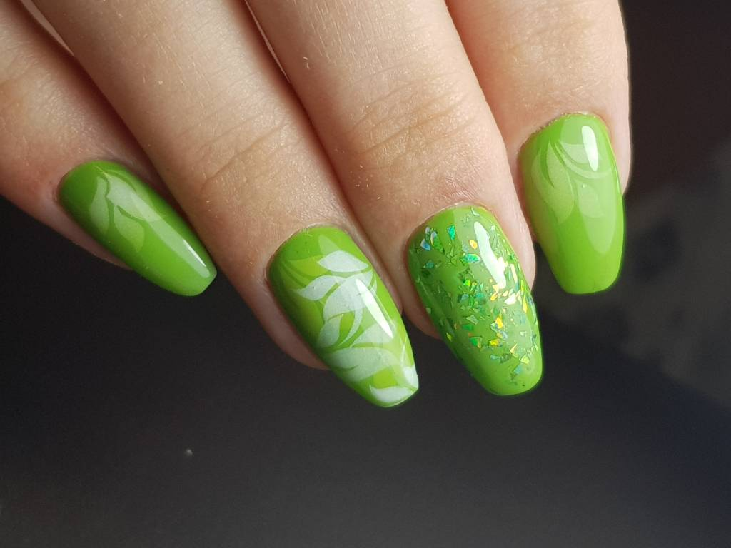 Abstract Abstract gel de couleur 5 ml  Pityuses CG104