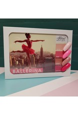 Abstract Abstract Brush n' Color Ballerina collection