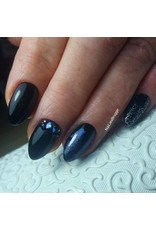 Abstract® Brush N' Color 15 ml Black Beauty