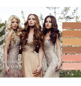 Abstract Colorgel collectie Shades of Luxury