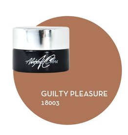 Abstract Abstract gel de couleur 5 ml Guilty Pleasure 18003