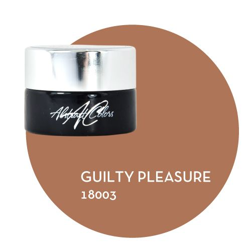 Abstract Colorgel 5 ml Guilty Pleasure 18003