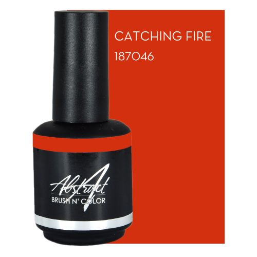 Abstract® Brush N' Color 15 ml collectie Smokin' Rosy