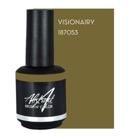 Abstract Abstract Brush n' Color 15 ml Visionairy