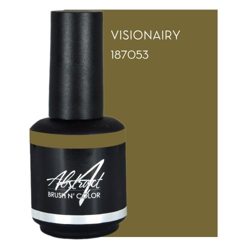 Abstract® Brush N' Color 15 ml Visionairy