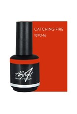 Abstract Brush N' Color 15 ml Catching Fire