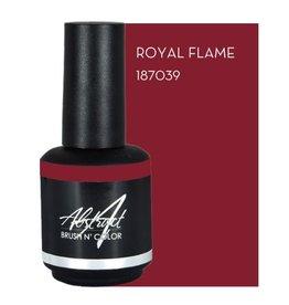 Abstract Abstract Brush n' Color 15 ml Royal Flame