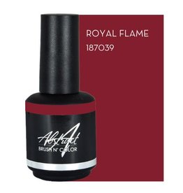 Abstract® Brush N' Color 15 ml Royal Flame