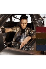 Abstract Brush N' Color collectie Warrior Princess