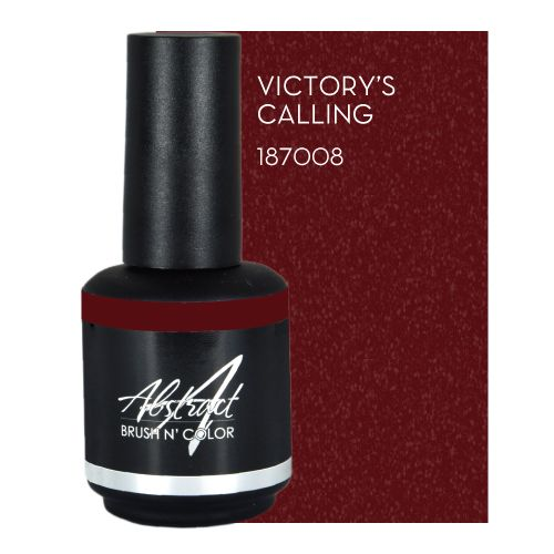 Abstract Brush N' Color 15 ml collectie Warrior Princess