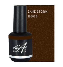 Abstract Abstract Brush n' Color 15 ml Sand Storm