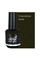 Abstract Abstract Brush n' Color 15 ml Titan Moon
