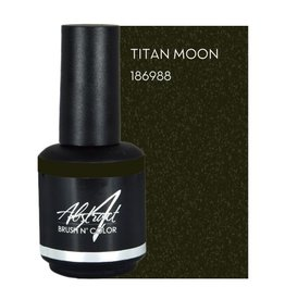 Abstract Abstract Brush n' Color 15 ml Titan Moon