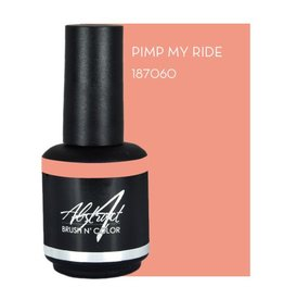 Abstract Brush N' Color 15 ml Pimp My Ride
