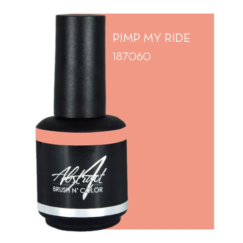 Abstract Abstract Brush n' Color 15 ml Pimp My Ride