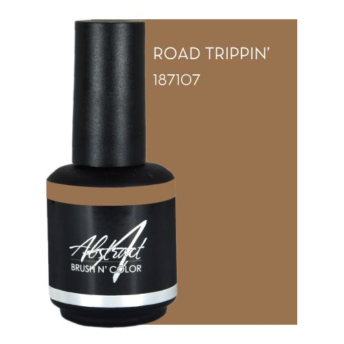 Abstract Brush N' Color 15 ml Road Trippin