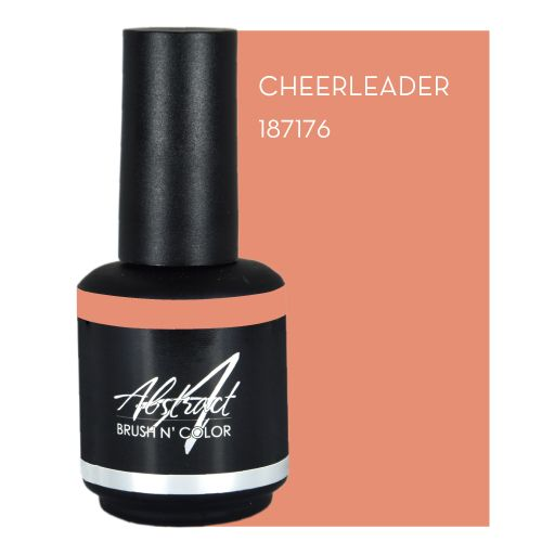 Abstract® Brush N' Color 15 ml Cheerleader