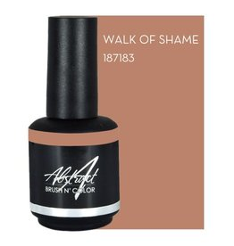 Abstract Abstract Brush n' Color 15 ml Walk of Shame