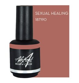 Abstract® Brush N' Color 15 ml Sexual Healing