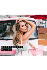 Abstract Abstract Brush n' Color Heartbreak Hotel collection