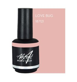 Abstract Abstract Brush n' Color 15 ml Love Bug