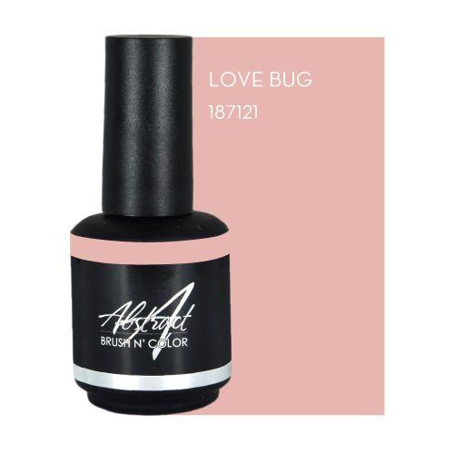 Abstract Brush N' Color 15 ml Love Bug