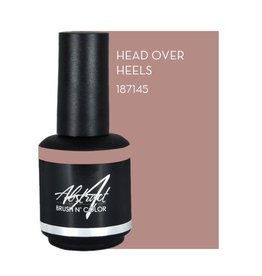 Abstract Brush N' Color 15 ml Head Over Heels