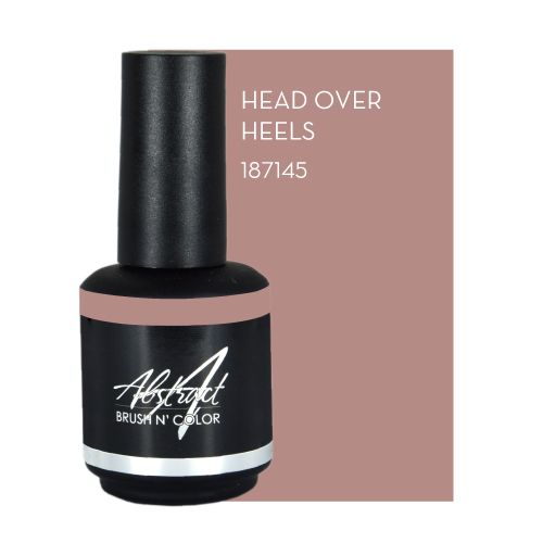 Abstract Abstract Brush n' Color 15 ml Head Over Heels